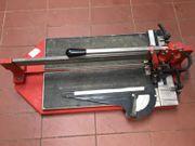 Fliesenschneidemaschine