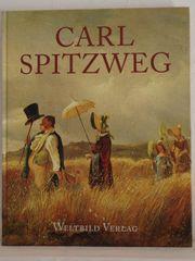 Lisa Schirmer Carl Spitzweg Bildband