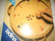 3 Holzspiele
