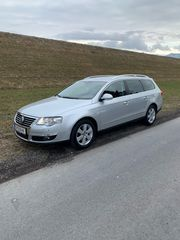 VW Passat Highline 2 0TDI