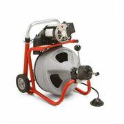 Profi Rohrreinigungsmaschine Ridgid K400 neu