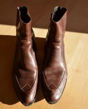 Herren Schuhe der Marke Gabor