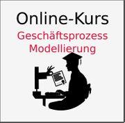 Geschäftsprozessmodellierung Online-Kurs mit Abschlusszertifikat
