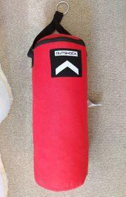Boxsack klein z B für