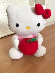 Hello Kitty Kuscheltier