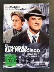 Die Strassen von San Francisco -