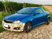 Opel Tigra Twintop Sport 1