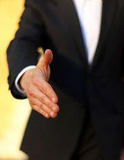 Schweizer Manager übernimmt geschäftliche Aufträge