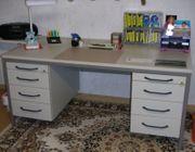 Schreibtisch Pfalzmöbel 160x80x72 cm PFM