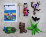 Playmobil Druide 3944