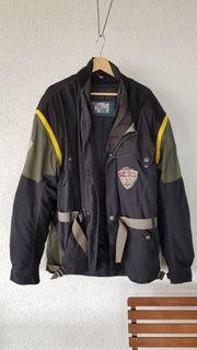 Motorradjacke Goretex Textil XXL