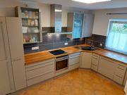 Nolte Küche Küchenzeile inkl Elektrogeräte