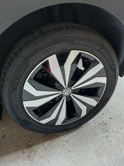 Alufelgensatz VW