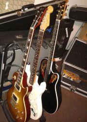 Rockband - Ü40 - sucht Proberaum in
