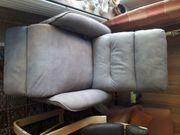 Sessel mit Aufstehhilfe neuwertig