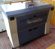 LaserPro GCC Spirit CO2 Laseranlage
