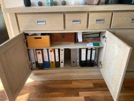 Sideboard Wohnzimmerschrank BHT 166x 90x: Kleinanzeigen aus Berlin Buckow - Rubrik Wohnzimmerschränke, Anbauwände