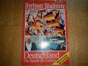 Berliner Illustrierte 3 Oktober 1990