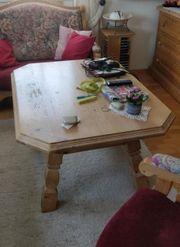 Voglauer Tisch Couch