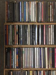 CD Platten