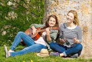 Gitarrenunterricht für Kinder Erwachsene und