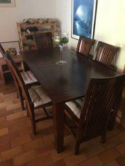 Tisch Stuehle Antik Haushalt Möbel Gebraucht Und Neu Kaufen