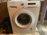 Waschmaschine wegen Umzug zuverkaufen