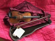 Eugen Sprenger Violine