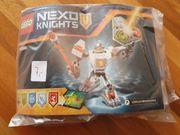 Lego Nexo Knights 70366