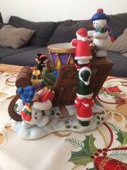 Partylite Weihnachtsdekoration Teelicht- und Duftkerzenhalter
