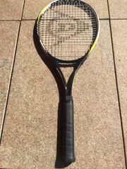 Dunlop - Tennisschläger