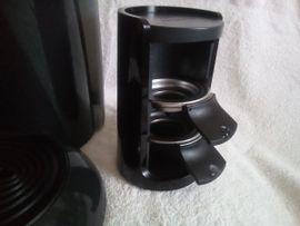 Kaffee-, Espressomaschinen - Philips Senseo Kaffeemaschine mit Zubehör