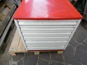 Schubladenschrank 540x560x630 mm - 6 Laden