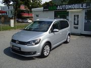AUTOMATiK VW TOURAN HiGHLiNE 1