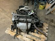 Mazda 323f BA Motor mit