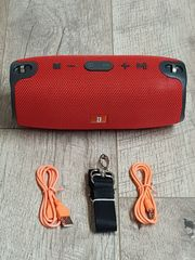 Bluetooth Wireless Mobiler Lautsprecher Laut