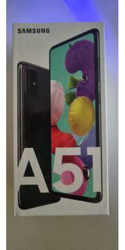 Samsung Galaxy A51 original verpackt