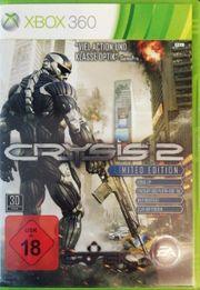 Xbox One 360 Crysis 2