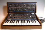 Kawai Synthesizer 100f 70er Jahre