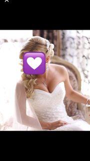 Brautkleid Hochzeitskleid Weddingdress