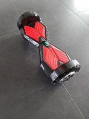E-Balance Hoverboard ROBWAY W2