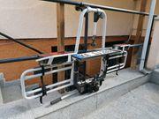 Fahrradträger ungebraucht - Multi-Cargo- von MFT