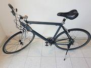 Herrenrad Citybike Aluminium 24 Gang