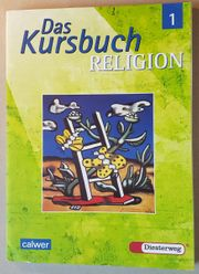 Das Kursbuch Religion 1 Arbeitsbuch