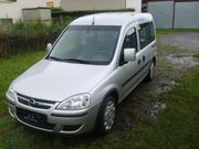 Opel Combo C-CNG