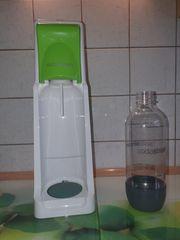 SodaStream Wassersprudler Cool grün