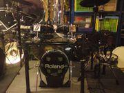 Roland TD17 mit VH11 und