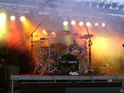 Band sucht Proberaum in Rüsselsheim