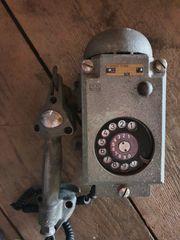 Grubentelefon Fernsig Essen 5511 7304