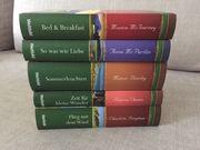 Bücher - Irlandromane